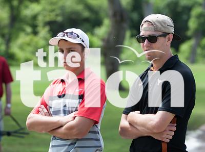 State Golf 2015