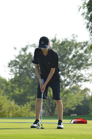 Golf vs. Marengo