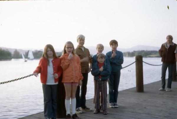 1971 to 1976 (Phoenix)