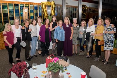 Maria Regina Diocesan High School Class of '79 40-Year Reunion – October 12, 2019