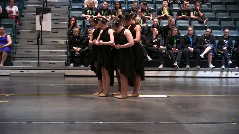 Nationals 2015 - Officer Dance Videos