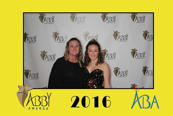 ABA ABBY 2016