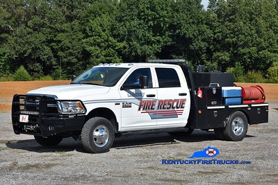 Calloway County  Support Units