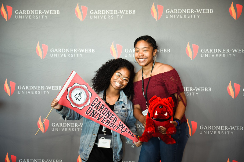 Accepted Student Day- April 27th,2019