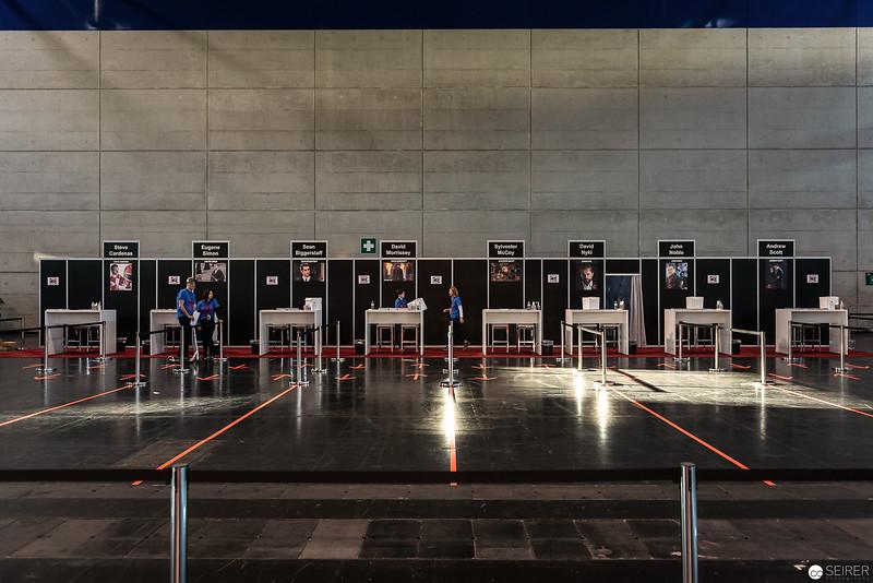 Vienna ComicCon 2018