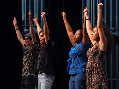 """Lorain High School presents """"Mamma Mia"""""""