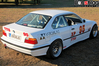 Vorshlag BMW E36 LS1 - Alpha car