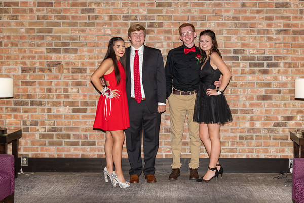 2019 UH Fall Formal
