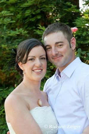 Nate and Liz' Wedding