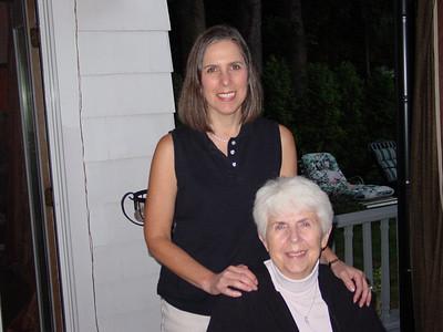 New England October 2007