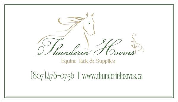 Thunderin Hooves
