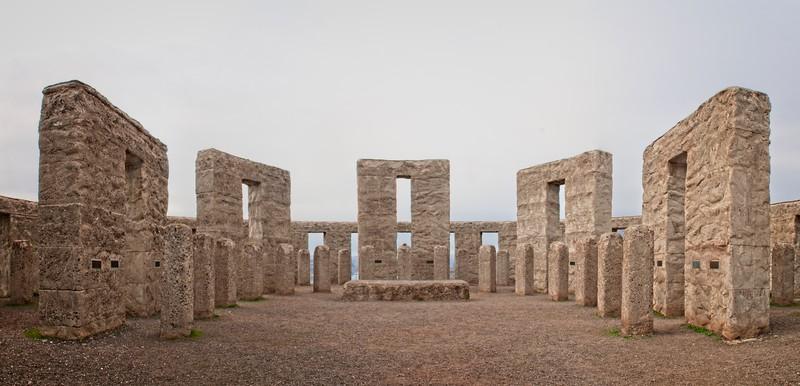 Wishram - Stonehenge Loop - 2021/03/14
