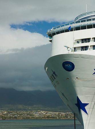 Hawaii Cruise 2008