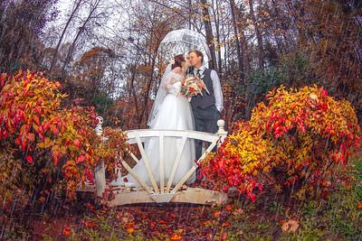 Wedding November 9th