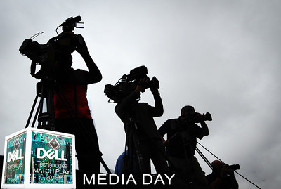 Media Day Folder