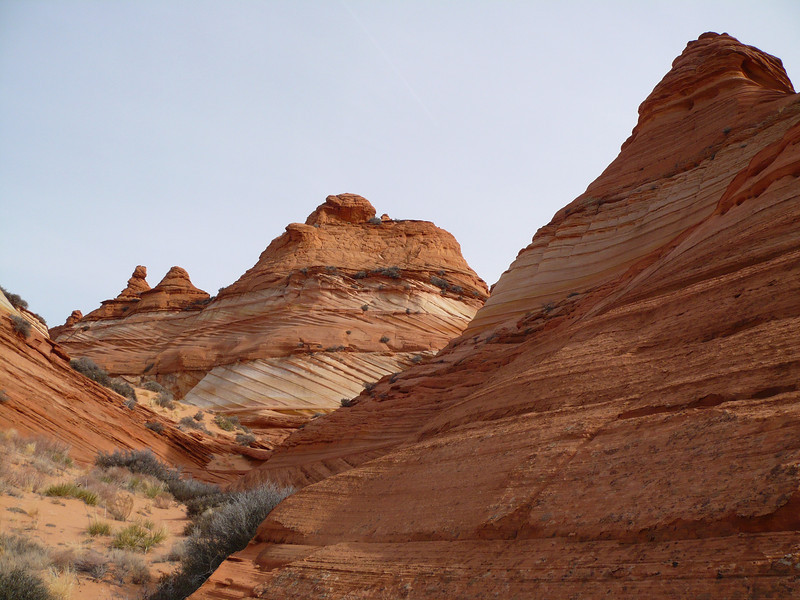 South Coyote Buttes 44