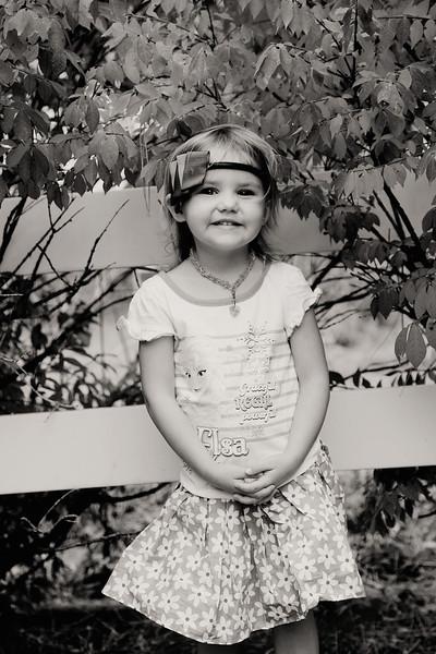 Photography: Kira-4 years old