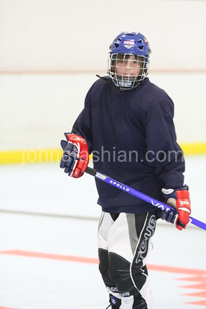 PISA - Panthers vs Rangers (Youth Division)