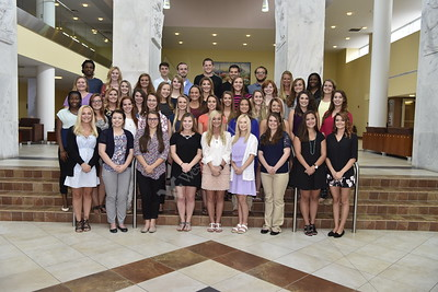 32208 Occupational Therapy 2019 Class Photos
