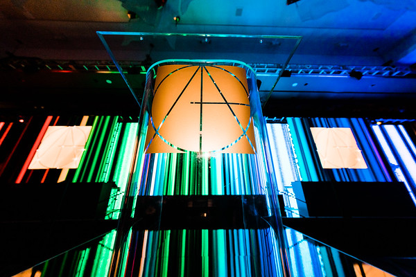 Stage Design, Signage and Awards