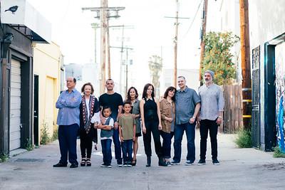 Family - Diaz Reunion