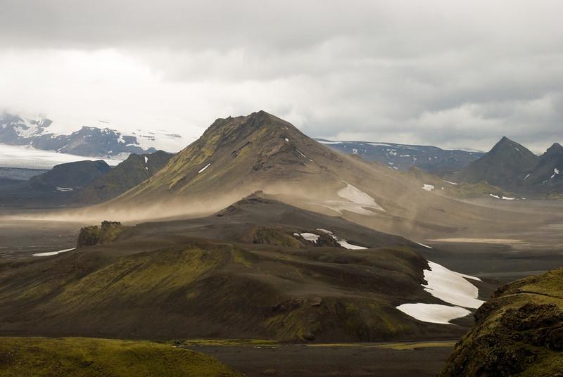 Smáfjöll og Smáfjallarani