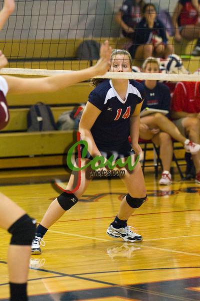 2015 TCjv vs BBHS Volleyball