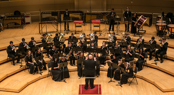 Pinecrest Academy Wind Symphony