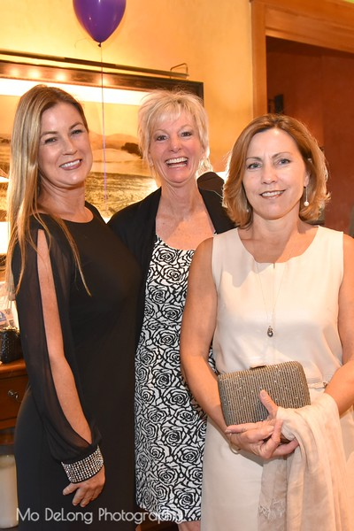 Jessica Lazor, Maryanna Chmielewski and Shannon Alten