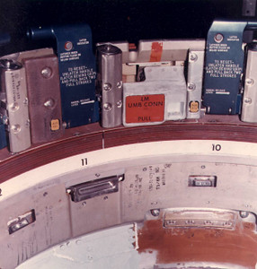 Apollo Docking Tunnel