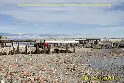 Hurricane Sandy Photos from Atlantic City