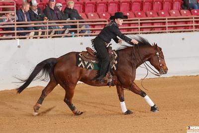 Thursday Novice Horse Set 5 41-50