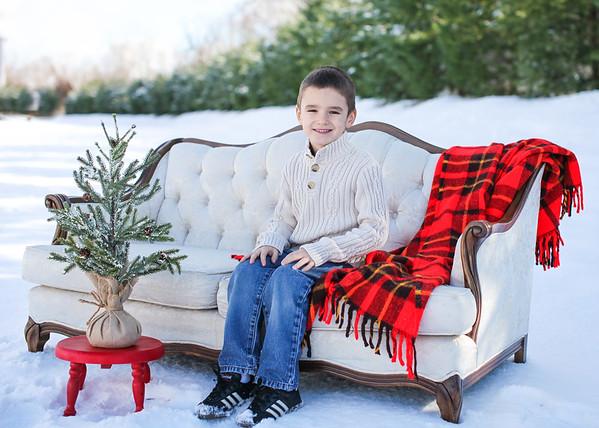 2014.11.28 - Johnson Family {{Christmas Mini}}