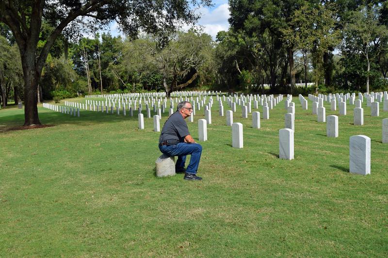 2018 Florida National Cemetery on Veterans Day (30).JPG