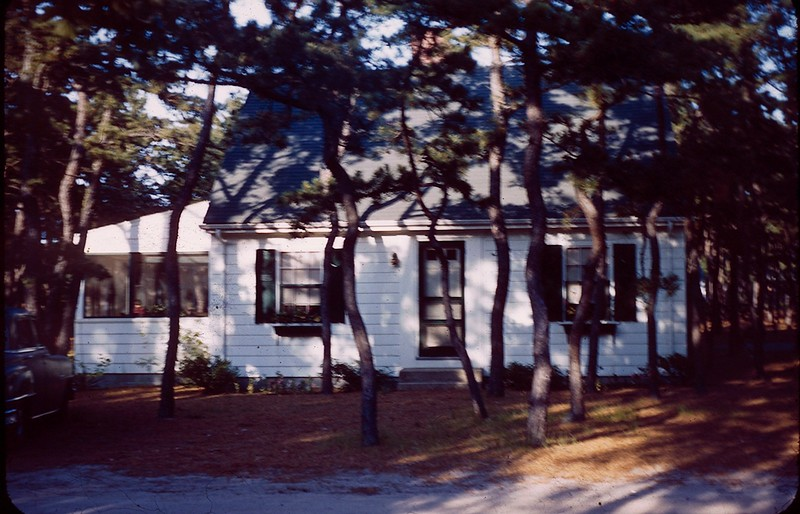 1955 08 Greep's House.jpg