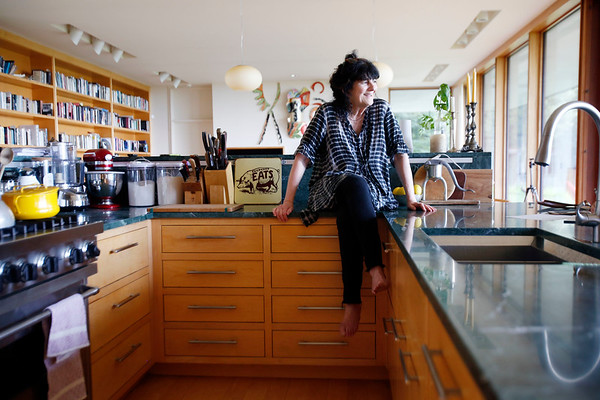 At home with Ruth Reichl-081519