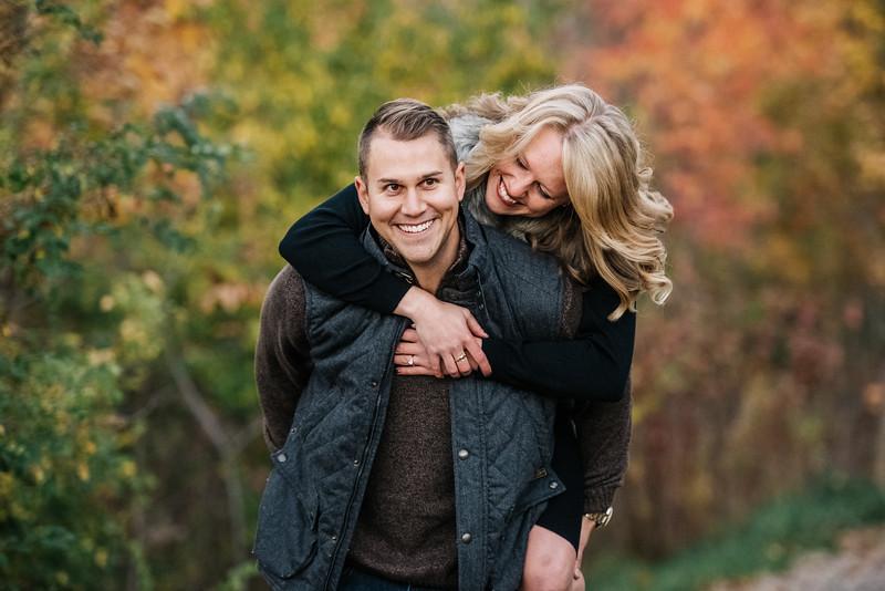 Amanda + Josh