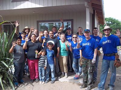 Mexico 2014 Contributed Photos