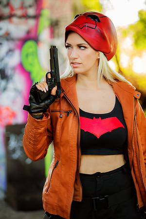 Red Hood_ Erika
