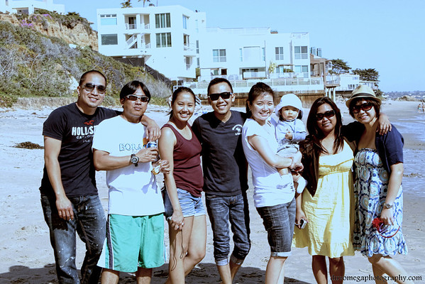 Frame 21 @ Malibu Beach