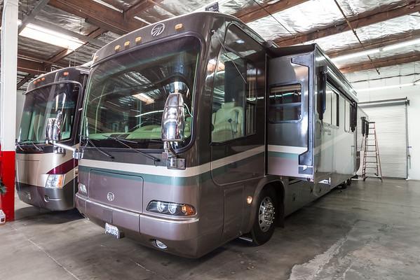 OCRV - Coach 76