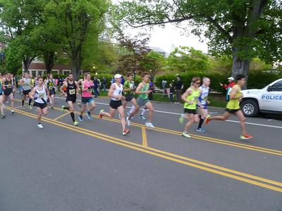 20130428 Eugene Marathon