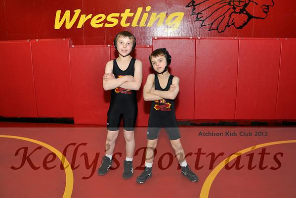 Atchison Kids Club 2013