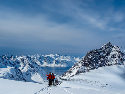 Groenland mai 2013