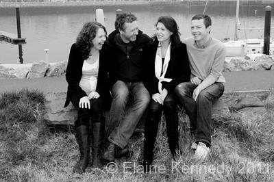 Prendergast Family