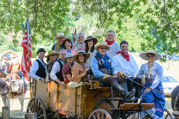 2017 California Pioneer History Day