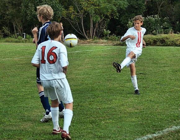 Lonestar Soccer 10.6.2007
