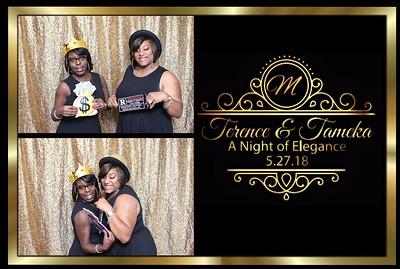 Terence. & Tameka