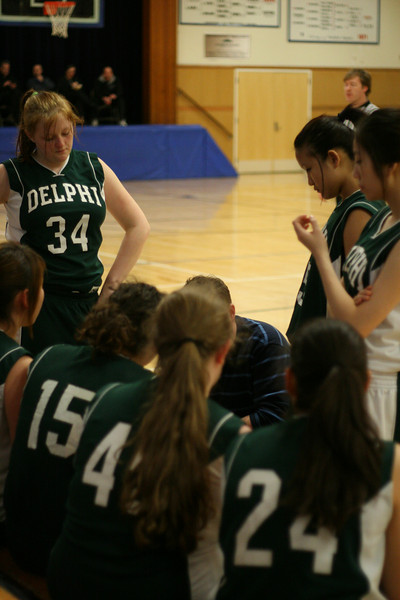Basketball @Knappa