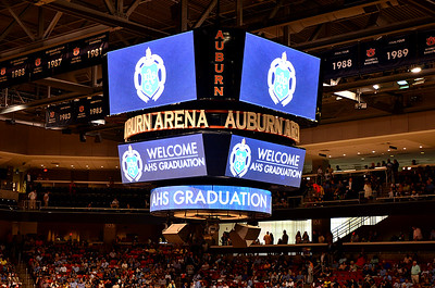 Marshall Graduation